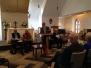 Book Launch - A History of St. Margaret's Eltham - Volume 3