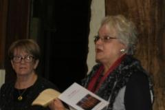 Kathleen & Diana