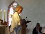 Farewell Service for Rev. Clem Taplin