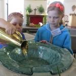 Baptismal pic